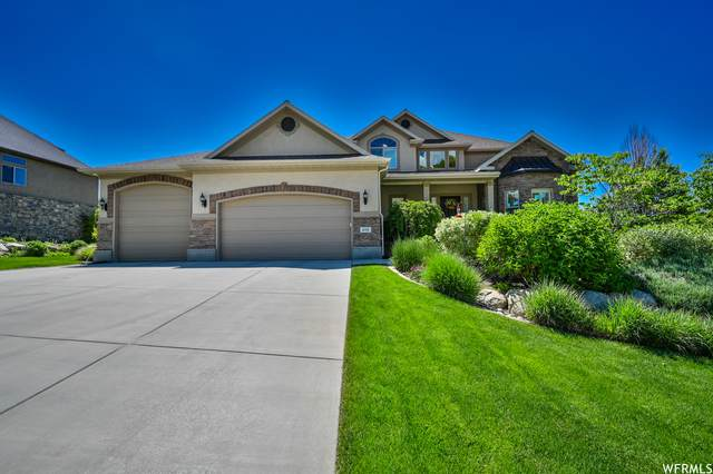 658 S Parkway Dr, North Salt Lake, UT 84054 (#1747447) :: UVO Group | Realty One Group Signature