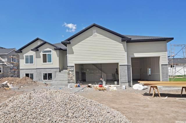 1747 S 4125 W #32, West Haven, UT 84401 (#1747469) :: Utah Real Estate
