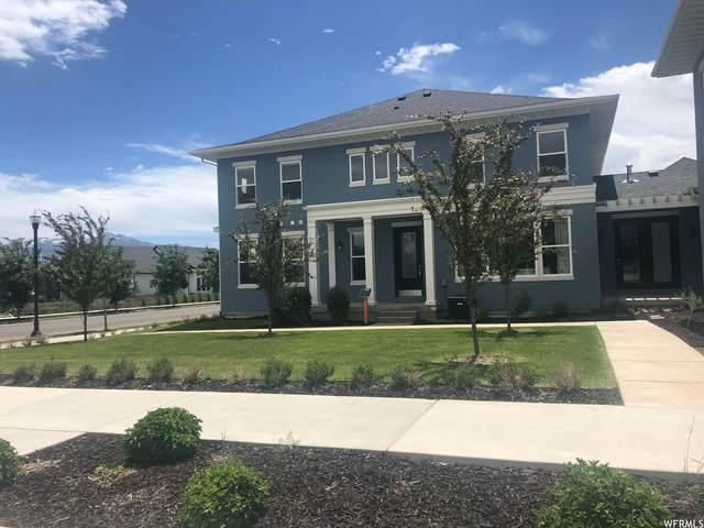 10568 S Kestrel Rise Rd, South Jordan, UT 84009 (#1747471) :: Utah Real Estate