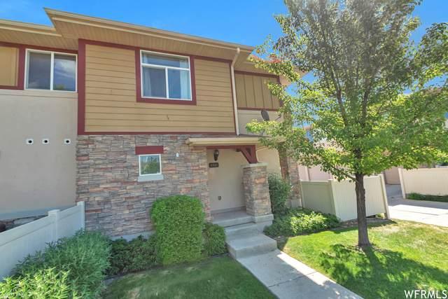 11447 S Open View Lane, South Jordan, UT 84009 (#1747492) :: Bustos Real Estate | Keller Williams Utah Realtors