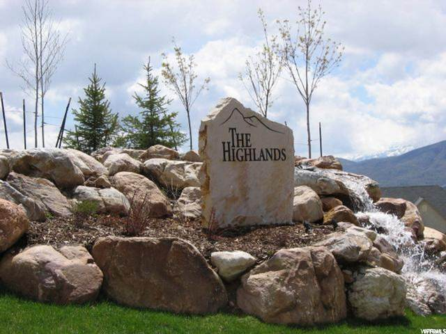 5585 E Highland Vw N #31, Eden, UT 84310 (#1747500) :: Utah Dream Properties