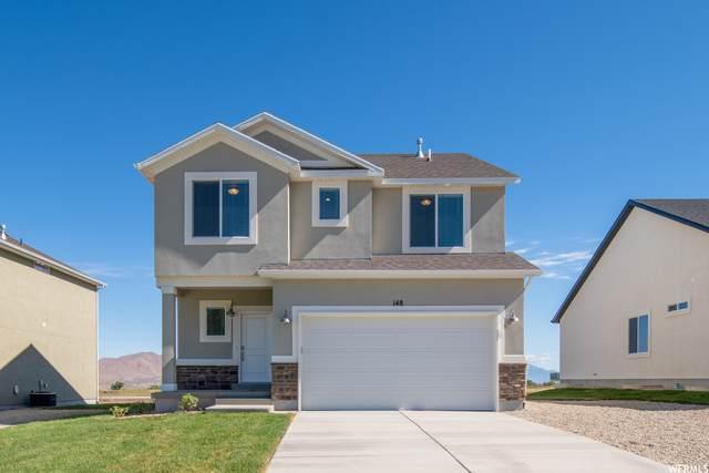 524 W Dogwood Dr #238, Santaquin, UT 84655 (#1747507) :: Utah Real Estate