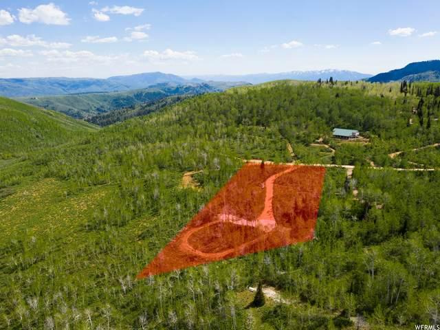 10971 E Peregrine Pt H252, Huntsville, UT 84317 (#1747526) :: Utah Best Real Estate Team | Century 21 Everest