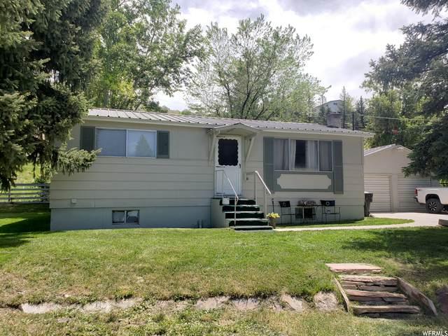 210 Washington St, Montpelier, ID 83254 (#1747556) :: Utah Real Estate
