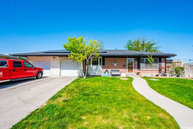 3270 S Broadway St W, Magna, UT 84044 (#1747561) :: UVO Group | Realty One Group Signature