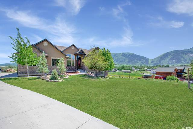 4143 E 4325 N, Eden, UT 84310 (#1747570) :: Utah Dream Properties