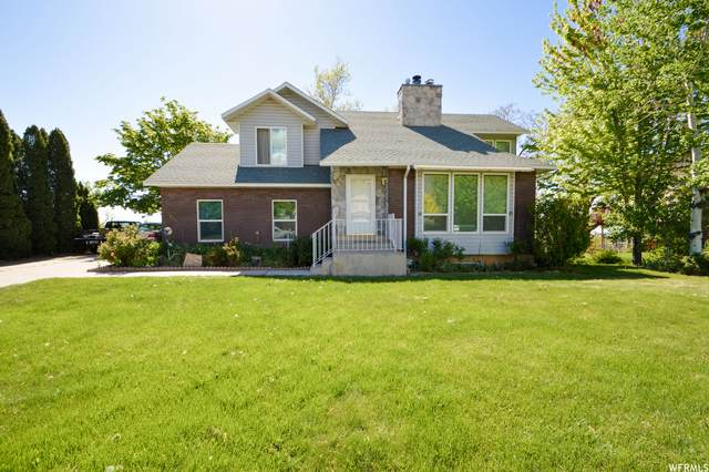 1259 Ash Dr, Layton, UT 84040 (#1747574) :: UVO Group | Realty One Group Signature
