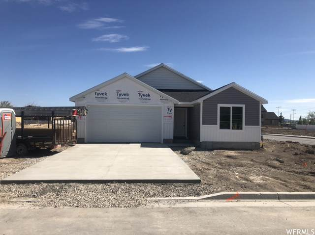 973 W 820 N, Tremonton, UT 84337 (#1747591) :: C4 Real Estate Team