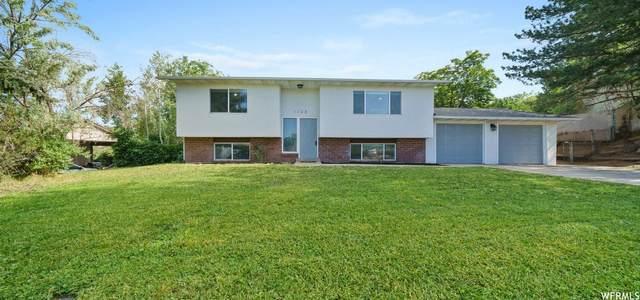 1128 W 600 N, Orem, UT 84057 (#1747592) :: Utah Best Real Estate Team   Century 21 Everest