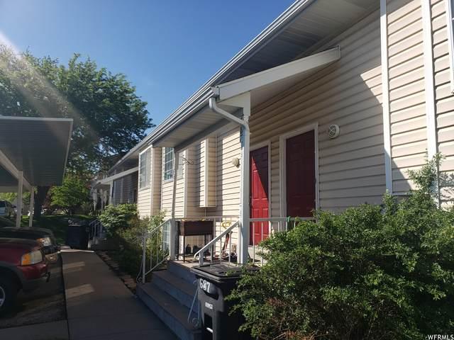 681 N 400 W, Kaysville, UT 84037 (#1747606) :: Utah Dream Properties
