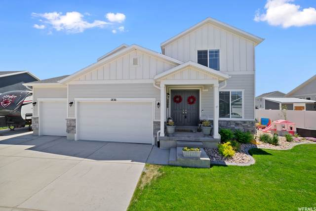 1836 Red Oak Rd, Eagle Mountain, UT 84005 (#1747639) :: Red Sign Team