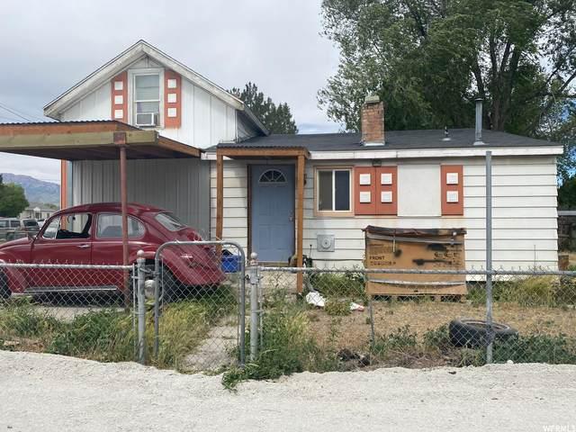 123 E Clark St, Grantsville, UT 84029 (#1747645) :: Gurr Real Estate