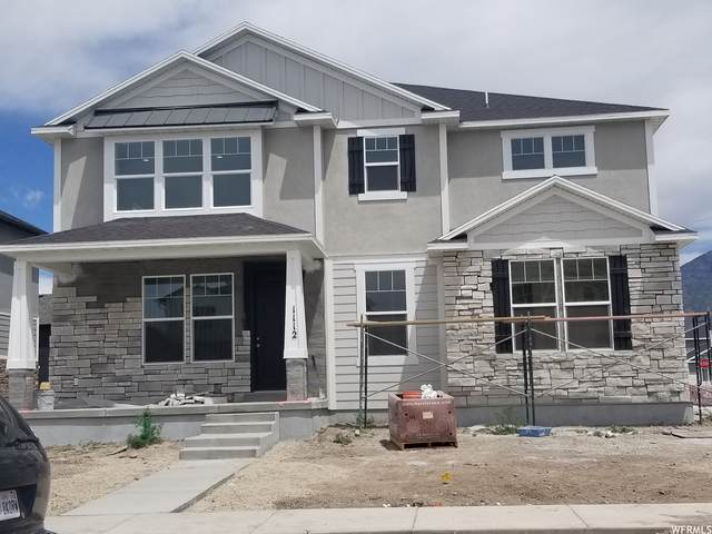 1112 W 1200 S, Springville, UT 84663 (#1747664) :: Utah Real Estate