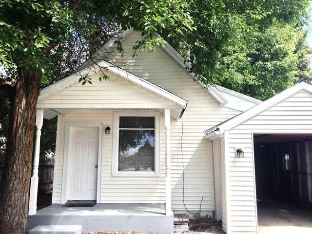 406 Park Ave, Logan, UT 84321 (#1747670) :: Utah Real Estate