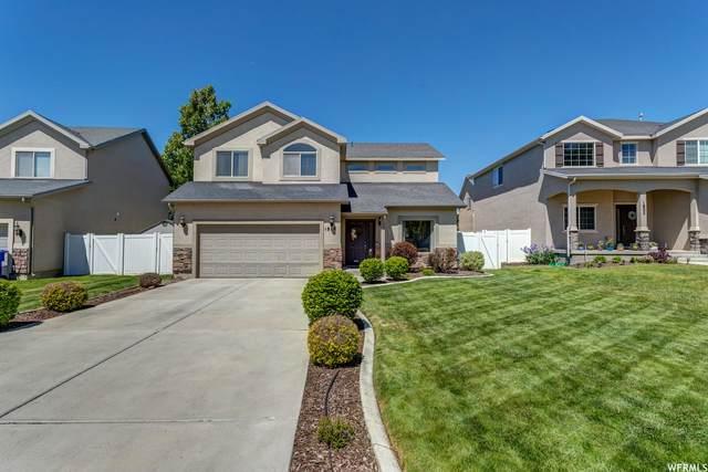 1818 S 900 W, Lehi, UT 84043 (#1747682) :: Utah Real Estate