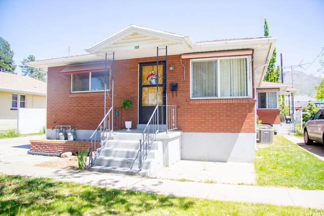 130 N 100 E #2, Kaysville, UT 84037 (#1747694) :: Utah Dream Properties