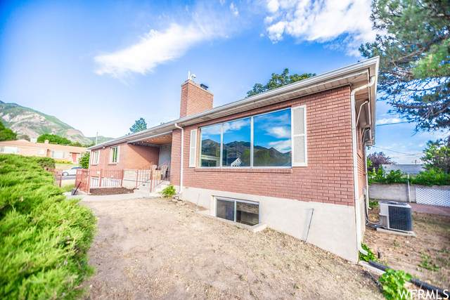 2836 E 3100 S, Millcreek, UT 84109 (#1747695) :: UVO Group   Realty One Group Signature