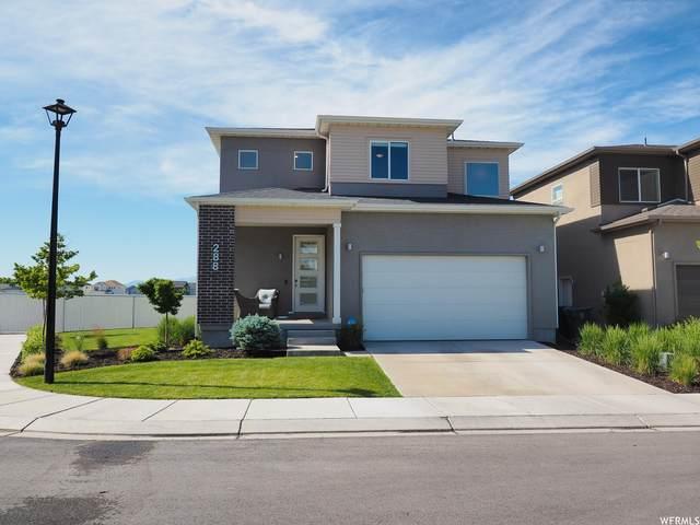 288 E 510 N, Vineyard, UT 84059 (#1747728) :: Utah Best Real Estate Team   Century 21 Everest