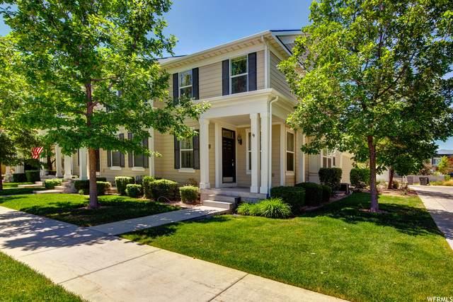 11608 S Grandville Ave, South Jordan, UT 84009 (#1747730) :: Utah Real Estate