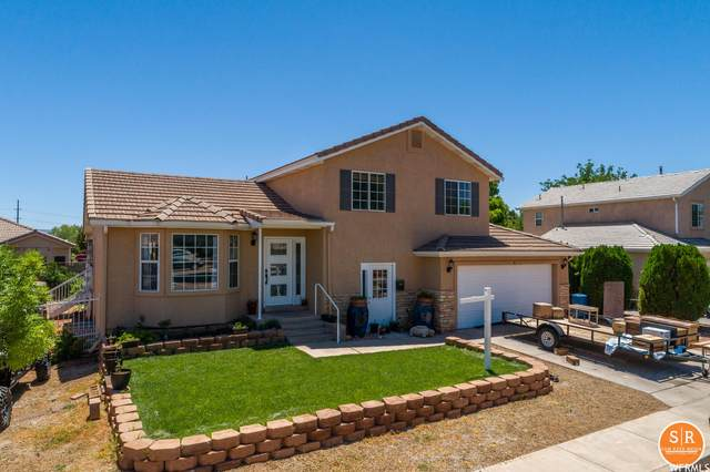2896 E 150 N, St. George, UT 84790 (#1747764) :: Doxey Real Estate Group