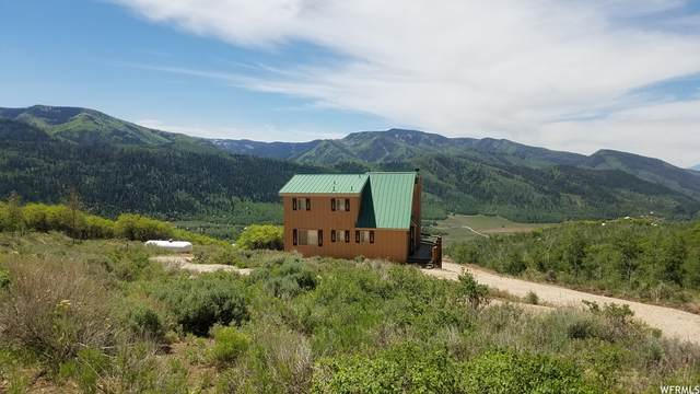 132 Mountain Vw, Oakley, UT 84055 (#1747773) :: UVO Group   Realty One Group Signature