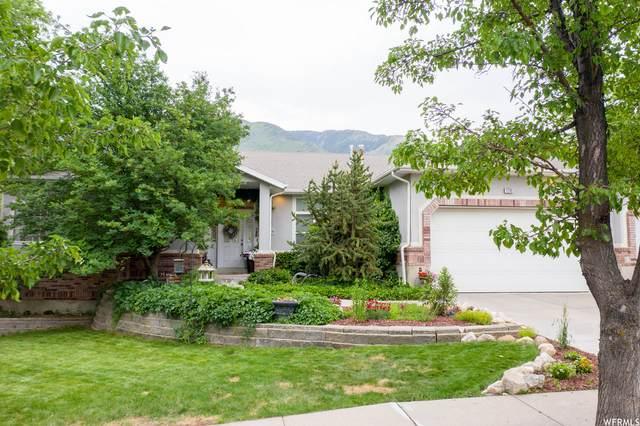 11789 S Nicklaus Rd, Sandy, UT 84092 (#1747776) :: Gurr Real Estate