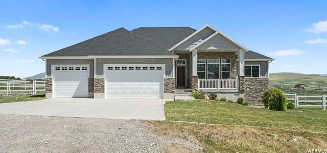 8085 W 1900 N, Mendon, UT 84325 (#1747792) :: UVO Group | Realty One Group Signature