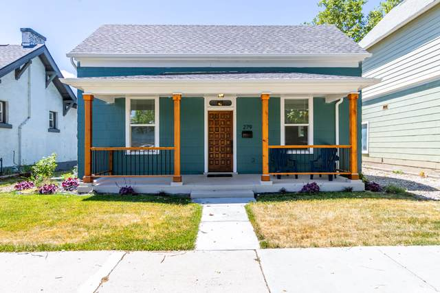 279 W 200 S, Provo, UT 84601 (#1747801) :: UVO Group | Realty One Group Signature