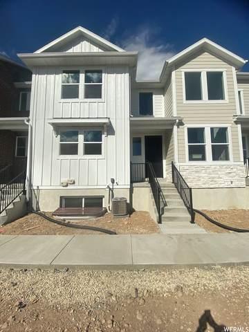 12989 S Keegan Dr #328, Herriman, UT 84096 (#1747804) :: Doxey Real Estate Group