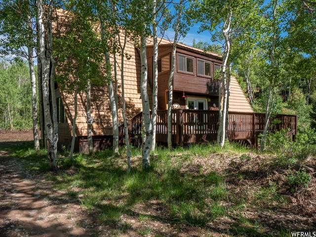 99 Uintah Dr #99, Oakley, UT 84055 (#1747826) :: Utah Real Estate