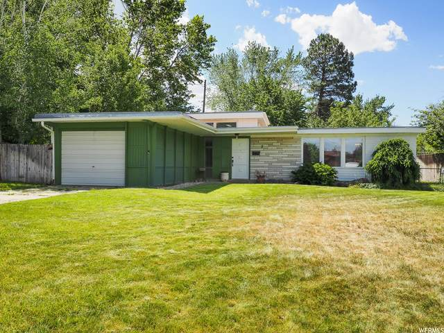 2 E Wicker Ln S, Bountiful, UT 84010 (#1747841) :: UVO Group | Realty One Group Signature