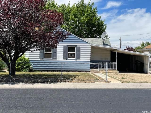 204 Rawlins, East Carbon, UT 84520 (#1747842) :: Utah Dream Properties