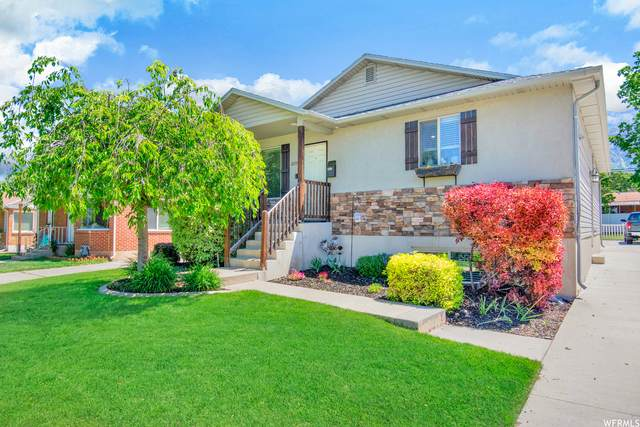 3272 Quincy, Ogden, UT 84403 (#1747859) :: UVO Group | Realty One Group Signature