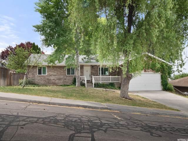 1114 E 100 S, Lindon, UT 84042 (#1747865) :: Utah Real Estate