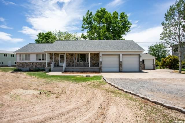 278 E Shepard Ln, Kaysville, UT 84037 (#1747888) :: Utah Dream Properties