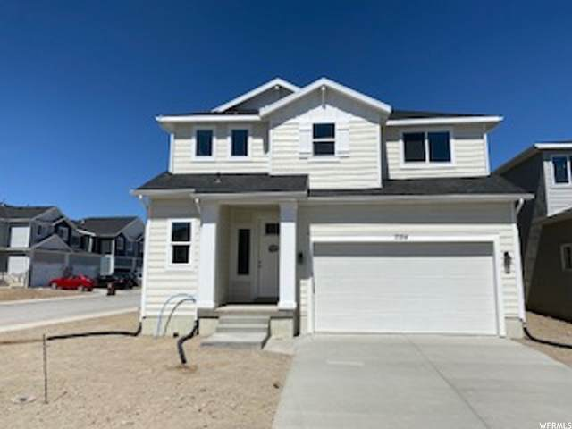 7184 N Brook Rdg, Eagle Mountain, UT 84005 (#1747889) :: Gurr Real Estate