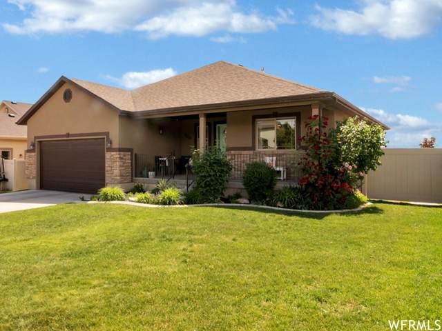 7604 N Jimmy Ln N, Eagle Mountain, UT 84005 (#1747893) :: Gurr Real Estate