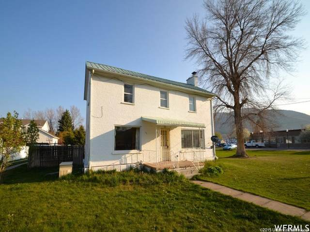 126 W Young St S, Morgan, UT 84050 (#1747901) :: UVO Group | Realty One Group Signature
