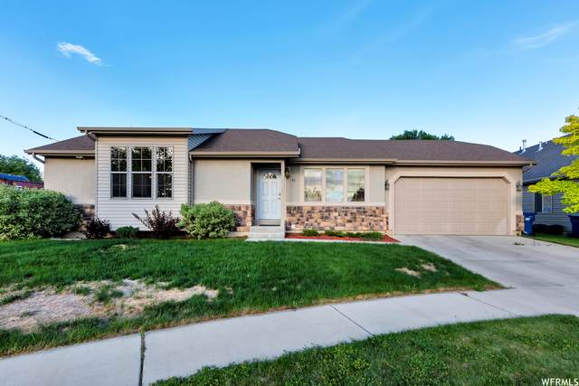 143 S 270 Cir W, American Fork, UT 84003 (#1747922) :: UVO Group | Realty One Group Signature