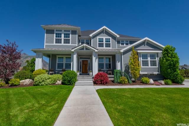 10248 N Riverside Ln, Highland, UT 84003 (#1747924) :: goBE Realty