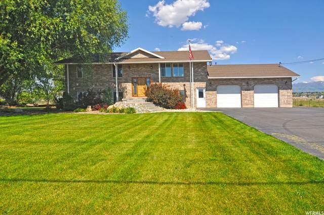 3662 S 3500 W, West Haven, UT 84401 (#1747933) :: Utah Real Estate