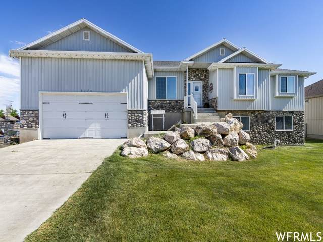 6276 W 5600 S, Hooper, UT 84315 (#1747937) :: Doxey Real Estate Group
