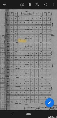 5036 N Zane Ave W #18, Cedar City, UT 84720 (#1747953) :: Gurr Real Estate