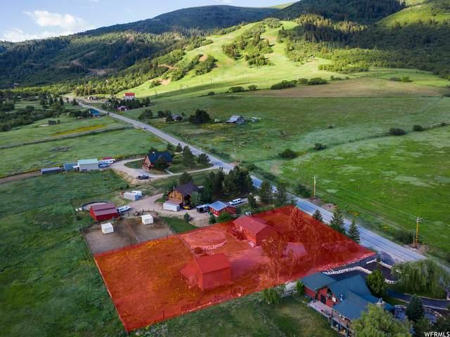 3164 N 3500 E, Eden, UT 84310 (#1747971) :: Utah Dream Properties