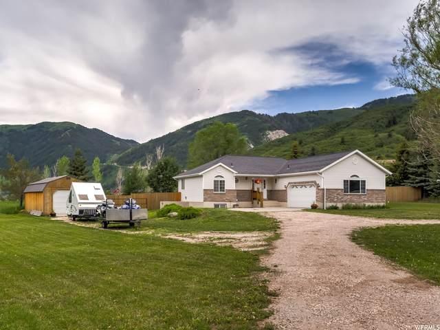 3021 E 4800 N, Eden, UT 84310 (#1747998) :: Utah Dream Properties