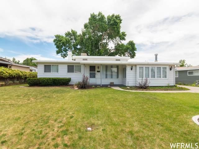 345 W 1200 N, Bountiful, UT 84010 (#1748002) :: Utah Dream Properties