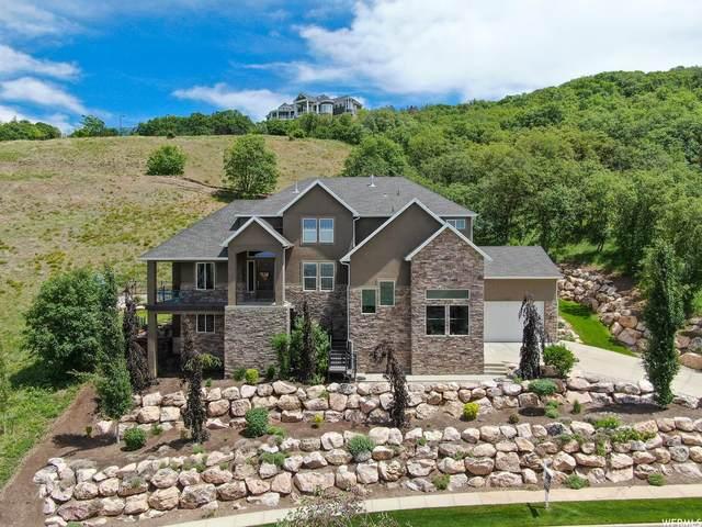 4567 S Oxford Way, Bountiful, UT 84010 (#1748021) :: Utah Dream Properties