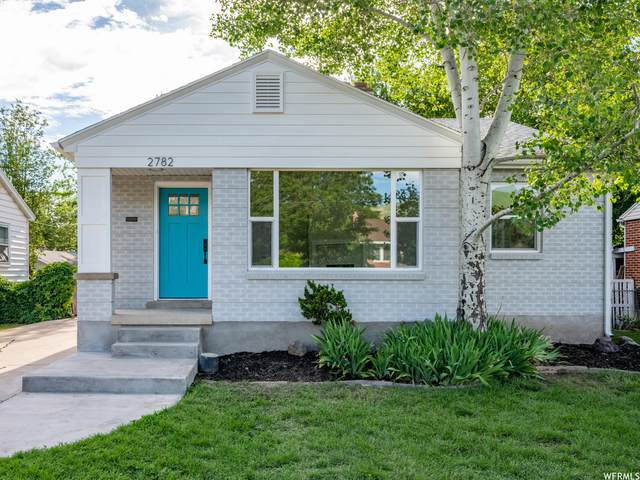 2782 S Imperial St, Salt Lake City, UT 84106 (#1748022) :: Gurr Real Estate