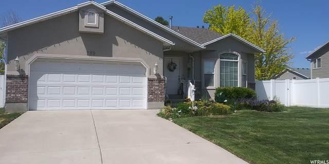 299 E 1375 N, Layton, UT 84041 (#1748026) :: Utah Dream Properties
