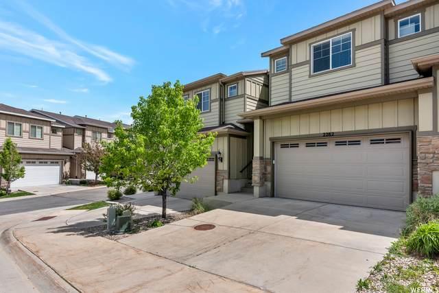 2282 E Deer Park Ln S, Draper, UT 84020 (#1748028) :: Berkshire Hathaway HomeServices Elite Real Estate